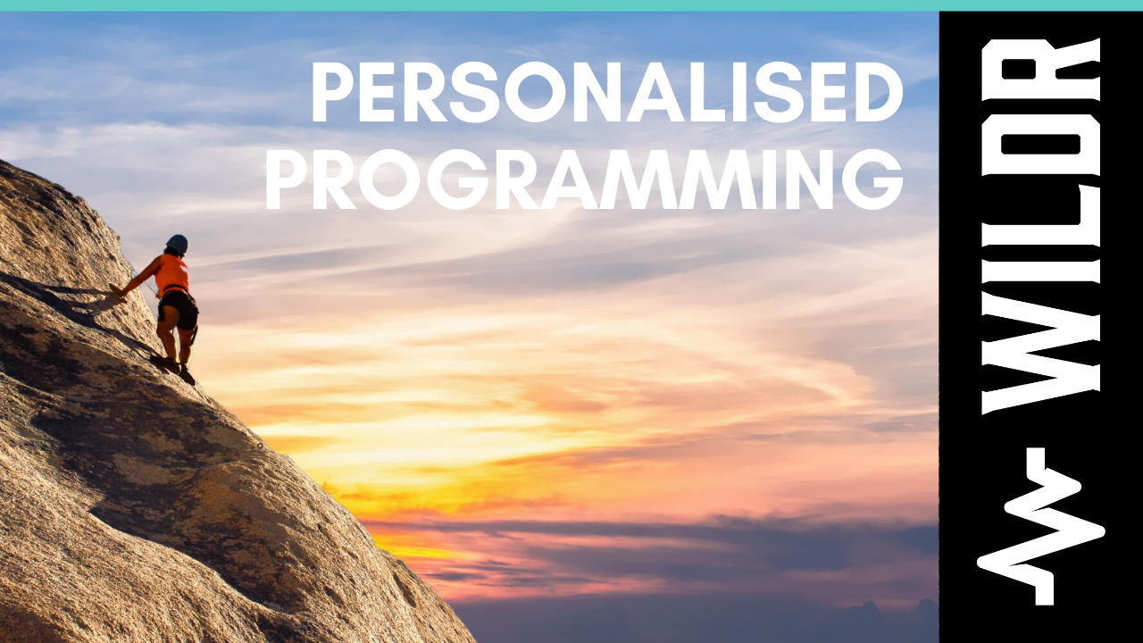 Remote Personal Programming