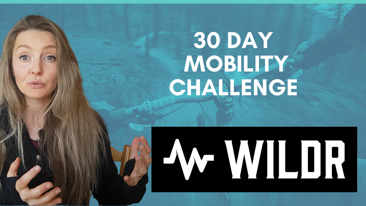 30 Day Mobility Challenge